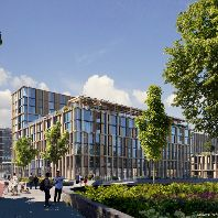 Union Investment acquires Amsterdam resi scheme (NL)