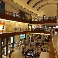 Dubai mall image thumb