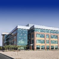 generic building