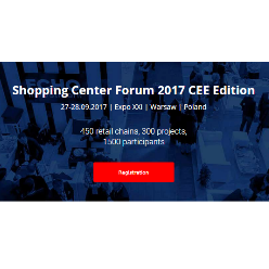Shopping Center Forum