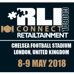 RLI Connect Global Retailtainment 2018