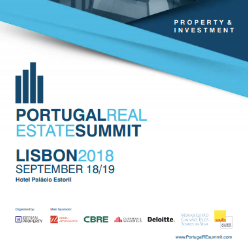 Portugal Real Estate Summit 2018