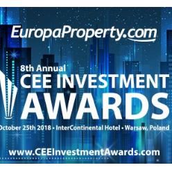 8th CEE Investment Awards