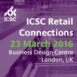 ICSC Retail Connections 2016