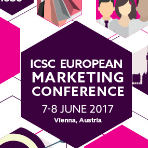 ICSC European Marketing Conference
