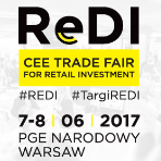 ReDI CEE Trade Fair