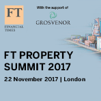 FT Property Summit 2017