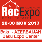 RecExpo Azerbaijan:Real Estate and Investment 2017