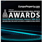 CEE WIRE Hungarian & Balkans Real Estate Awards