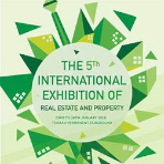 The 5th International Exhibition of Real Estate and Property