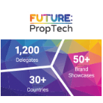FUTURE:PropTech London 2018