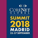 CoreNet Global Summit 2018