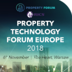 Property Technology Forum Europe 2018