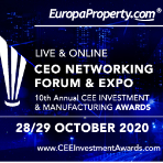 CEE Investment Awards
