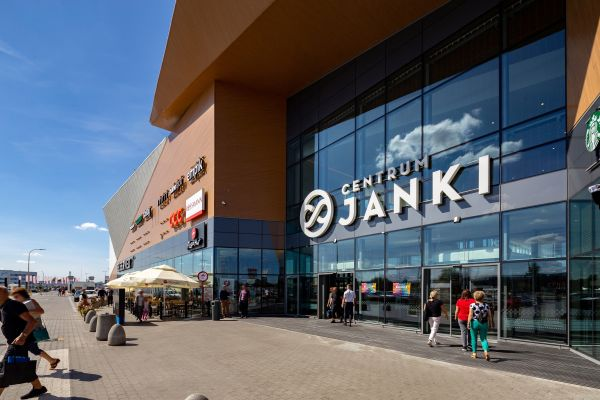 Janki-Shopping-Center-Poland