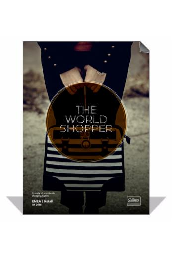 The World Shopper