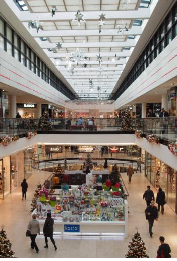 2025 set to be 'watershed year' for retail property