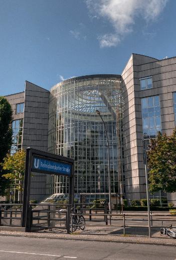 AXA IM Alts acquires Berlin office building (DE)