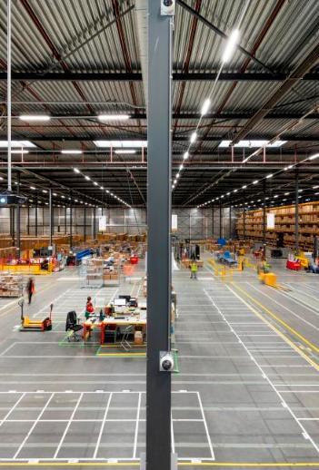 Aviva Investors acquires Dutch logistics portfolio