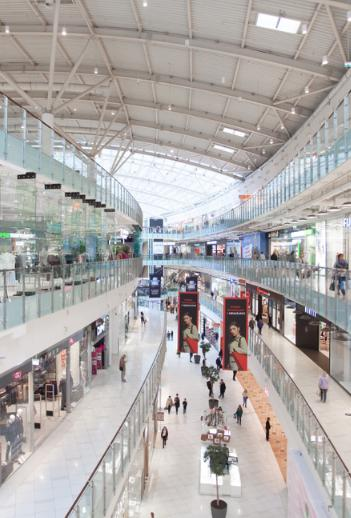 Retail trends to watch in 2021