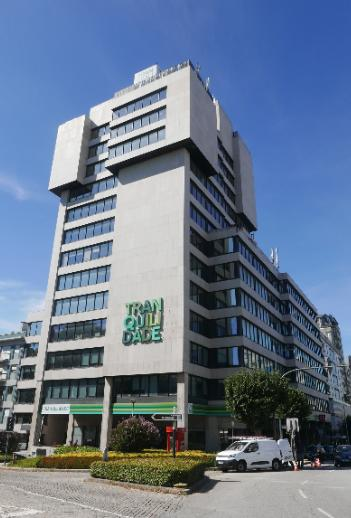 NIPA Capital sells Porto office building (PT)