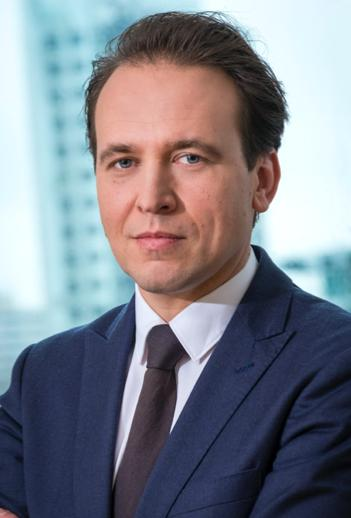 Dirk Sosef, Vice President of Research & Strategy, Prologis Europe