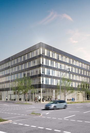 Warburg-HIH Invest acquires Milestone 4 scheme in Freiburg (DE)