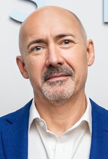 Peter Todd, Founder, Portus Retail