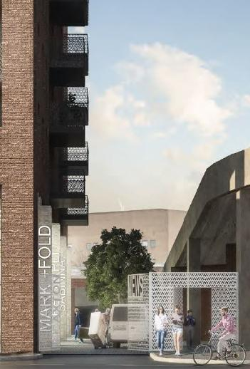 Weston Homes invests in London mixed-use development (GB)