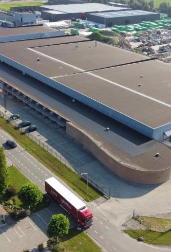Edmond de Rothschild REIM acquires Dutch industrial asset