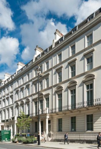Sidra Capital buys London office asset (GB)