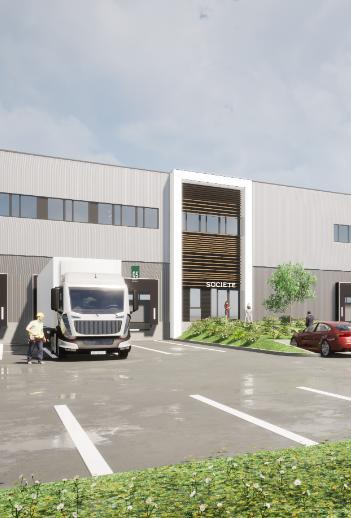 Valor buys Paris logistics property for €26m (FR)