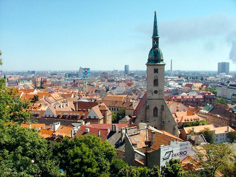Bratislava Slovakia  City pictures : Bratislava | Slovakia