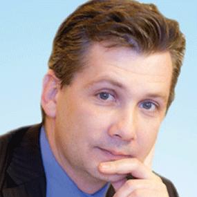 Árpád Török Chief Executive Officer