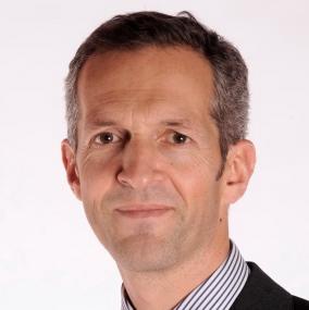 Interview With :    David Aubin, Head of BNP Paribas Real Estate Investment Management