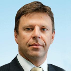 Gyula Ágházi Chief Financial Officer