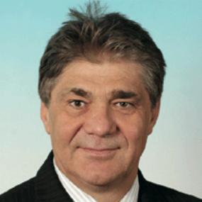 Sándor Nyúl Chairman of the Board