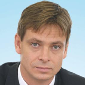 Zsolt Szabó Chief Investment Officer