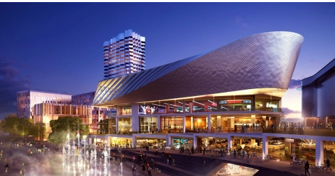 Hammerson Submits Planning Application For Watermark