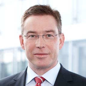 Interview With :    Dr. Bernhard Scholz, Member of the Management Board at pbb Deutsche Pfandbriefbank