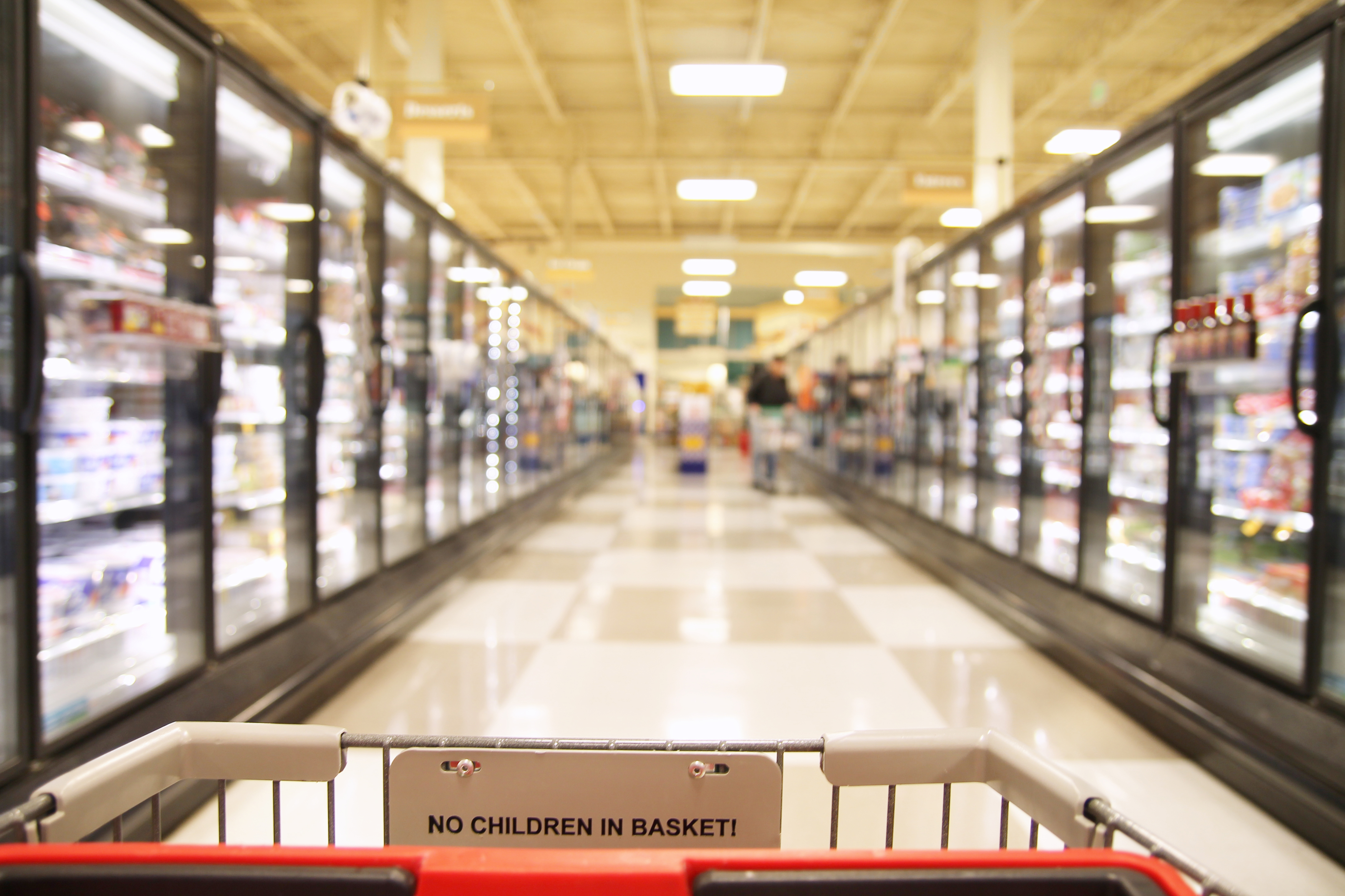 food retail in europe