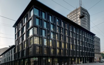 Clearbell Acquires Docklands Office Buildings With Morgan
