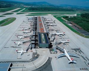 @ Zurich Airport