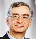 Fernando Guedes Oliveira - CEO