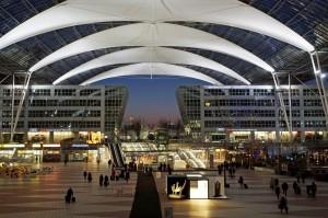 @Munich Airport