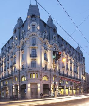 Cismigiu Hotel@Cismigiu Hotel