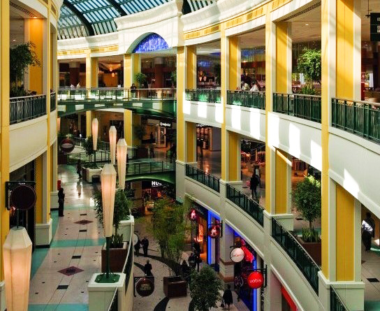 Entertainment in shopping centers maximizing the shopping experience colombo centro comercialsonae sierra sciox Gallery