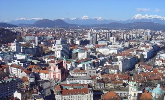 Ljubljana©Husond