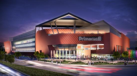 Prime mall Gaziantep