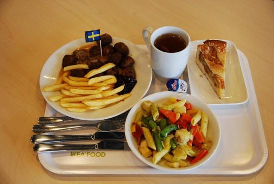 IKEA meal©avlxyz